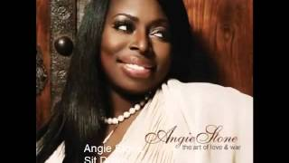 Angie Stone - Sit Down