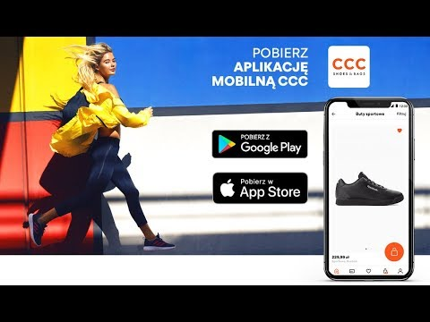 CCC buty i torebki. Klub CCC, rabaty i promocje wideo