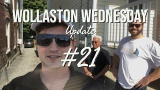WOLLASTON WEDNESDAY #21: All Things Central