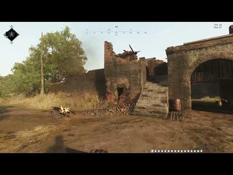 Hunt: Showdown - Gamers Be Gaming