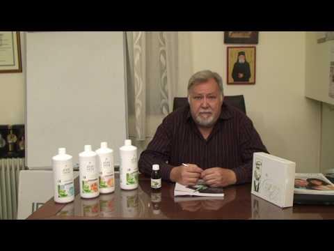 Σαλάτα για τους ασθενείς με διαβήτη