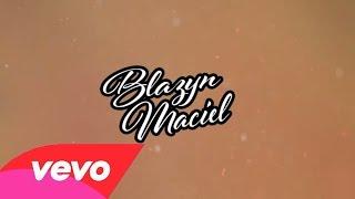 EL PAPEL CAMBIO - BLAZYN MACIEL