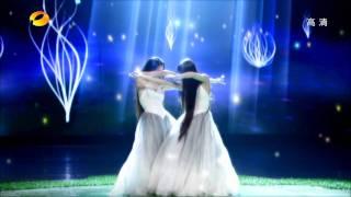 Original Ecology Dance《Spring》 雙人舞:楊麗萍&小彩旗《春》