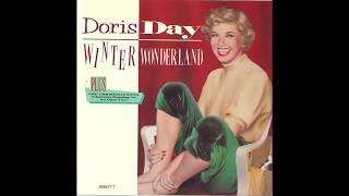 "Doris Day – ""Winter Wonderland"" (UK CBS) 1966"