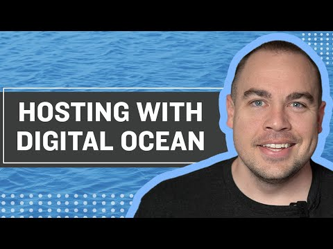 Hosting With Digital Ocean, Part 1: Introduction