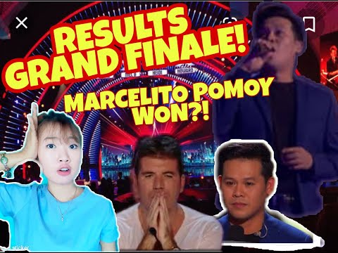 , title : 'AGT RESULT IS OUT?! MARCELITO POMOY WINS AMERICA'S GOT TALENT BEAUTY AND THE BEAST? WHAT IS THIS?