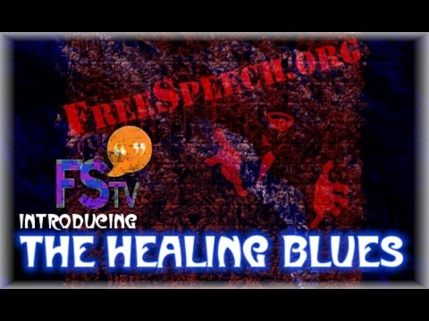 Healing Blues! Doing good for the Homeless!