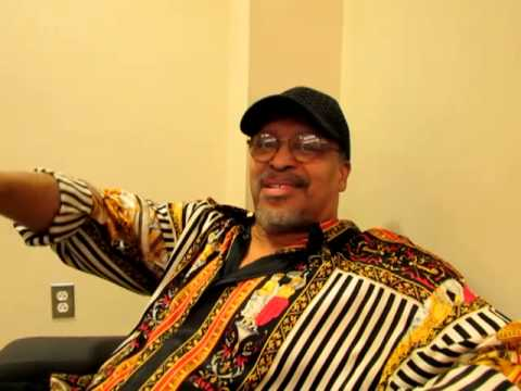 Your Black World Speaks With James Mtume Mp3
