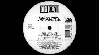 Artifacts - The Ultimate (Showbiz Remix Instrumental)