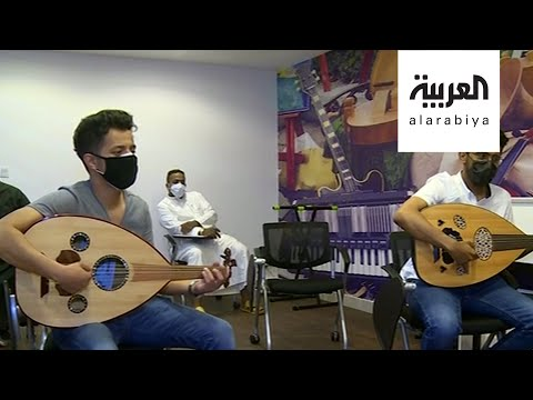 العرب اليوم - شاهد: ترحيب بدخول الفنون الى الجامعات السعودية