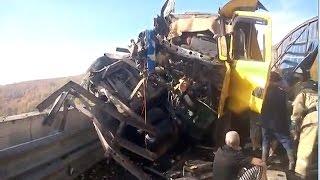 Car Crash Compilation October 2015 10 29 - 27
