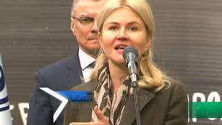 Харківські підприємства модернізуватимуть турбіни та генератори Кременчуцької ГЕС
