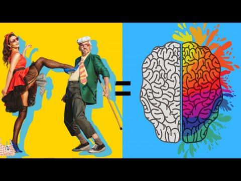 Невролог: Вот как остановить процесс старения | Я знаю