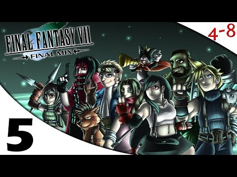 Download Heavily Modded Ff7 Tifas Final Heaven The Reunion Hardcore
