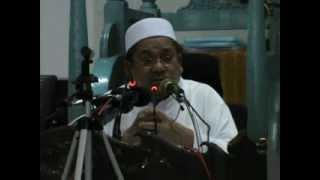 preview picture of video 'Ustaz Shamsuri - Masjid Pmtg Buluh, Simpang Empat 3 Mac 2014'