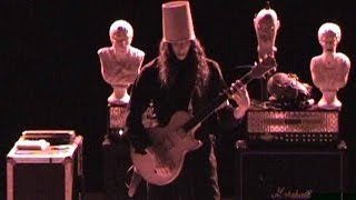 Buckethead: Aladdin Theater - Portland, OR 3/20/08 (Part 1)