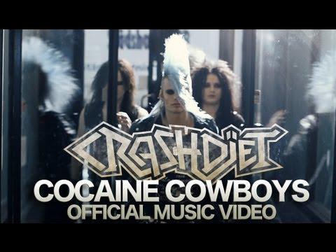 Música Cocaine Cowboys