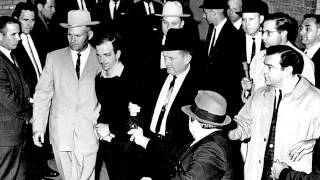 """Jack Ruby"" by Paul Metsa - 50th Anniversary Video Release"