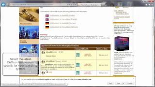 C4A Pt 1. Installing CADconform - CADconform for AutoCAD