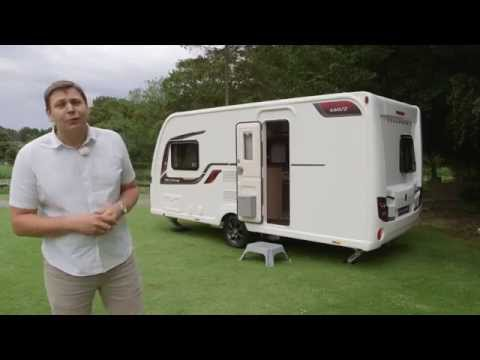 The Practical Caravan Coachman Pastiche 460/2 review