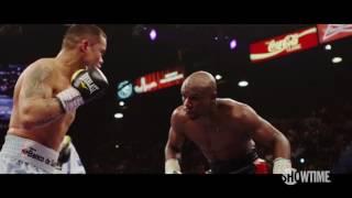 E11EVEN MIAMI Mayweather vs McGregor