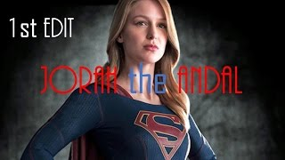 Supergirl - Kara Suite (Theme) First Edit