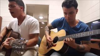 Over It - This Wild Life Acoustic Cover