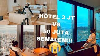 Video hotel 50 juta semalem itu worth it ga .. japan vlog! MP3, 3GP, MP4, WEBM, AVI, FLV Agustus 2019