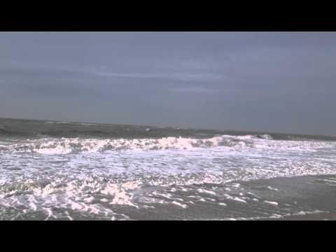Северное море в феврале :-)