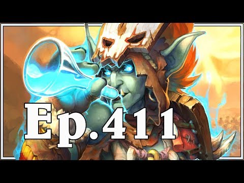 Funny And Lucky Moments - Hearthstone - Ep. 411