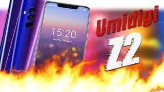 """Umidigi Z2 - """"оно"""" вам надо?!"""