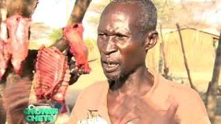 Chungu Chetu - Part 2 - Wenyeji wa Turkana wala nyama ya punda