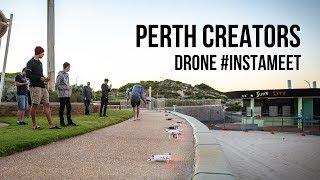 Perth Drone Instameet | VLOG