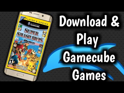 Download How To Download And Use Gamecube Roms For Dolphin Android W