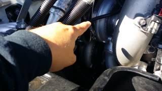 2014 International Prostar Engine. N13 Maxxforce By Navistar