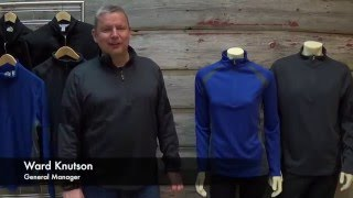 2410/2415 Smart Layer Performance Pullover
