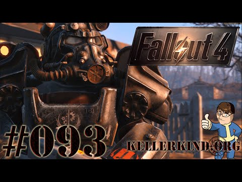 Fallout 4 - Automatron #093 - Die Jagd nach Hirn ★ Let's Play Fallout 4 [HD|60FPS]