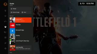 How to Exit Game on Xbox One 2017