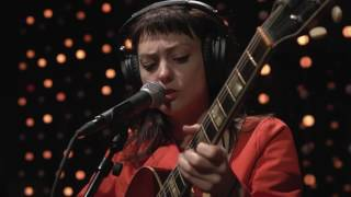 Angel Olsen - Never Be Mine (Live on KEXP)
