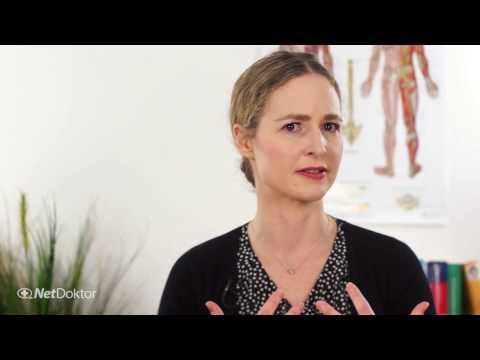 Die Lendenschmerzen und bei der Neigung vorwärts