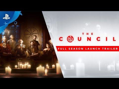 Trailer de The Council Complete Season