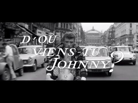 D'où viens-tu, Johnny ? - Bande annonce (2018) HD
