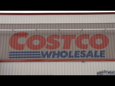 Family Weekend 2015: UM Night at Costco