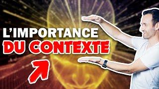 L'importance du contexte en mémoire - Vlogmas 9