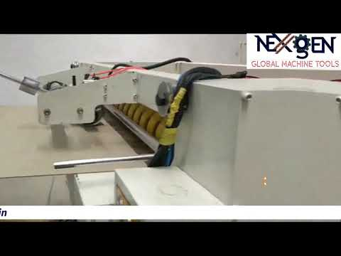 Automatic Corrugation Plant -3 Ply Unit