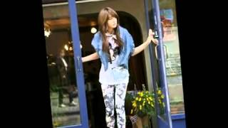 Park Ji Yeon T ara Just the way you are   YouTube