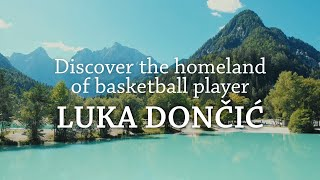 Discover the homeland of basketball player Luka Dončić