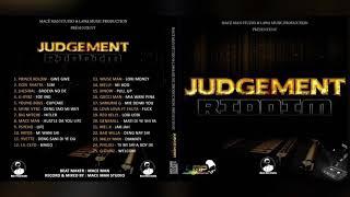 WAÏSMAN - MONEY [Judgement Riddim]