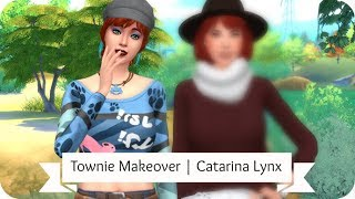 Sims 4 Townie Makeover | Alice Spencer-Kim - Most Popular Videos