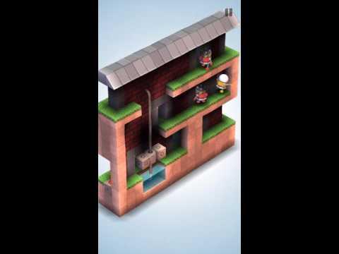 Mekorama level 43 Ant Farm
